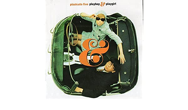 MP3 PIZZICATO FIVE SCARICARE