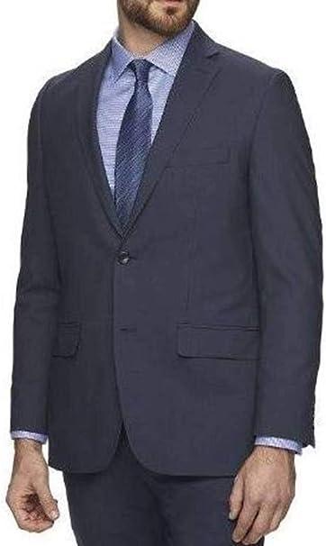 Amazon.com: Marc Anthony - Chamarra para hombre (100% lana ...