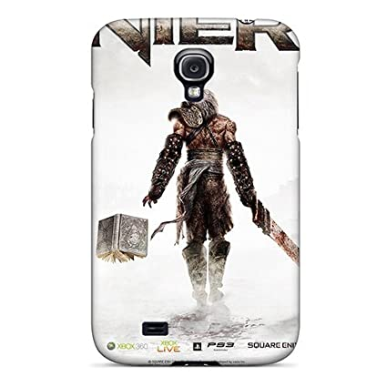 Awesome Nier 2010 Game Flip Case With Fashion Design For