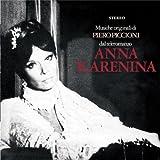 Anna Karenina by Piero Piccioni (2009-04-22)