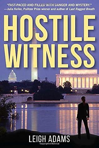 book cover of Hostile Witness