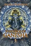 capa de Sussurros de Ganesha