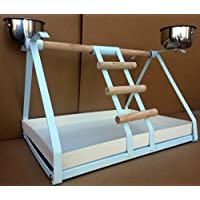 Bird Gyms and Playstands