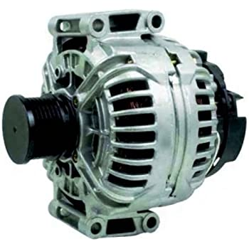 Amazon com: Bosch AL0798N New Alternator: Automotive