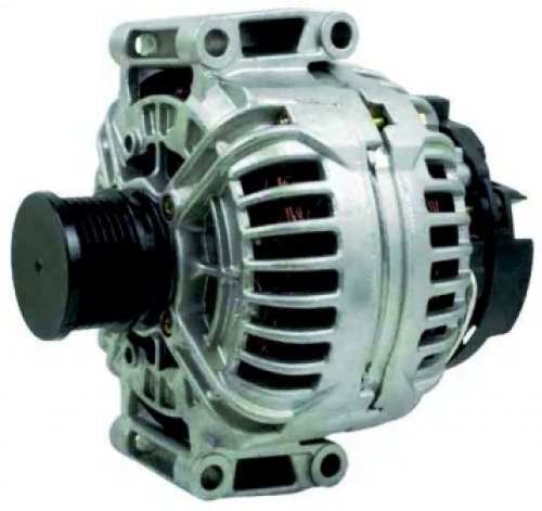 Sprinter Van Dodge Alternator - This is a Brand New Alternator fits Dodge SPRINTER 2500, 3500 VAN 2.7L L5 2005-2006, Freightliner SPRINTER 2500, 3500 VAN 2.7L L5 2005-2006