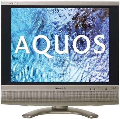 Sharp LC 20 SD 4 E - Televisión, Pantalla LCD 20 pulgadas: Amazon.es: Electrónica