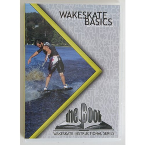 The Book - Wakeskate Basics for sale  Delivered anywhere in USA