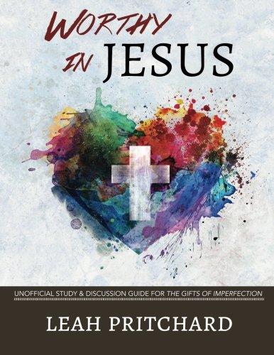 Worthy In Jesus