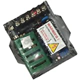 GSMS AVR Automatic Voltage Regulator Single Phase & Three Phase 100vDC, 6A