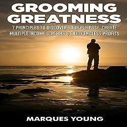 Grooming Greatness