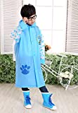 Aircee Kids Rain Coat for Kids Raincoat Girls