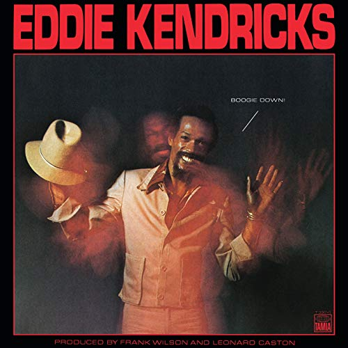 Temptations Ultimate Collection: The Ultimate Collection: Eddie Kendricks By Eddie