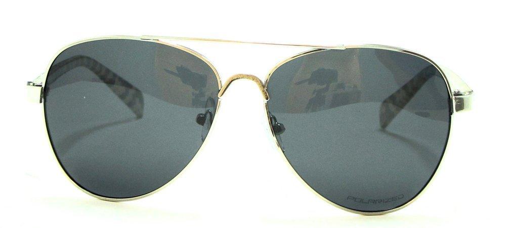 ZHANG Mme lunettes de soleil mode coloré creux polygonaux plage lunettes de conduite de Voyage, 3