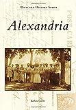 Alexandria, Barbara Grover, 1467112143