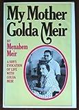 My Mother Golda Meir, Menahem Meir, 0877954151