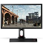 BenQ XL2720Z 144Hz 1ms 27 inch Gaming Monitor with High Resolution Best for CS:GO Battlefield eSport