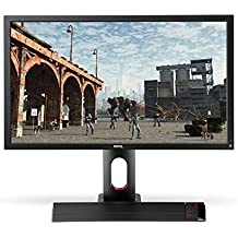 BenQ XL2720Z 144Hz 1ms 27 inch Gaming Monitor with High Resolution Best for CS:GO Battlefield eSport (Discontinued by Manufacturer)