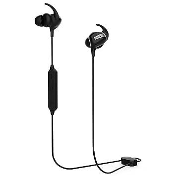 COWIN HE8M Auriculares Bluetooth 4.1 In-ear Cascos Deportivos Inalámbricos (resistentes al sudor,
