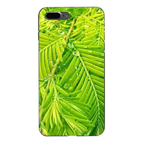 "Disagu Design Case Coque pour Apple iPhone 7 Plus Housse etui coque pochette ""Green Nature"""