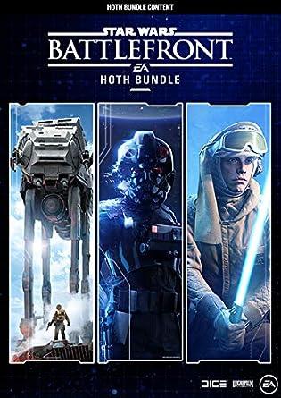 Star Wars Battlefront - Hoth Bundle | Código Origin para PC ...