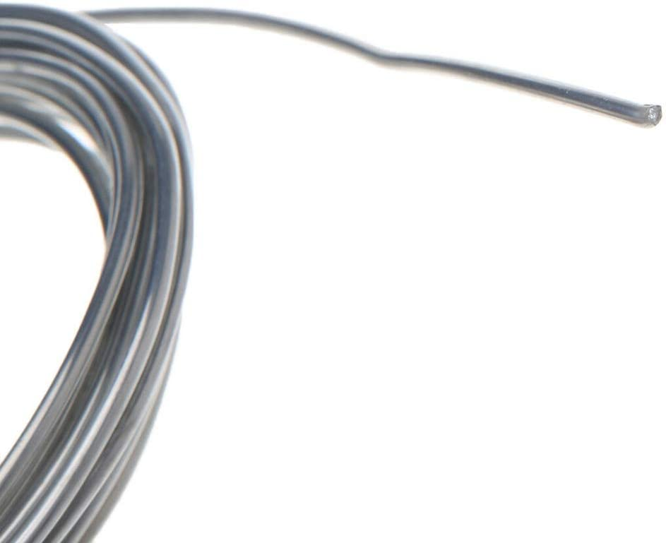 kesoto Copper Aluminum 5M Length Soldering Tool Weld Flux Cored Wire Welding Rods