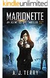 Marionette (An Agent Ko Spy Thriller Book 1)