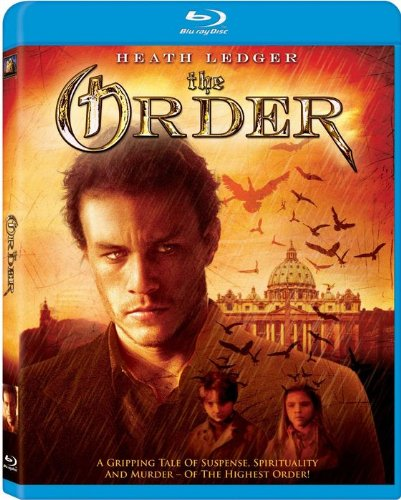 The Order [Blu-ray] -