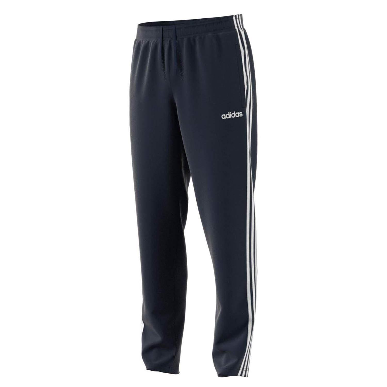 adidas Essentials 3-Stripes Tricot Track Pants Pantalones de ...