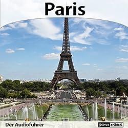 Paris - Der Audioführer
