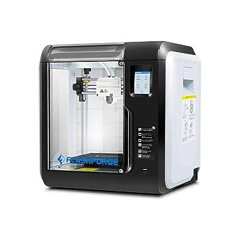 Flashforge Adventurer 3 FDM impresora 3D: Amazon.es: Industria ...