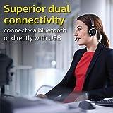 Jabra Evolve 65 MS Wireless Headset, Stereo