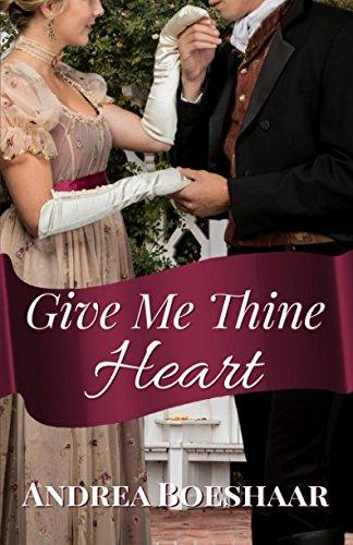 Give Me Thine Heart: A Novella ()