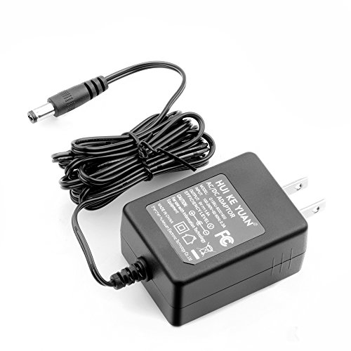 Price comparison product image TFDirect Boss PSA-120S 9V Jim Dunlop ECB003US AC Adapter for Boss ME-25 ME-50 DS-1 DD-20 GT-10 HM-2 RC-3 RC-30 RV-5 RV-6 TU-3 VE-20 Pedal Charger Power Supply