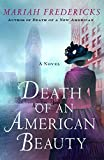 Death of an American Beauty: A Mystery (A Jane Prescott Novel Book 3)