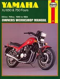 1983 yamaha maxim 750 wiring diagram amazon com i5motorcycle 1980 1984 yamaha xj 650 750 xj650 xj750  1980 1984 yamaha xj 650 750 xj650 xj750