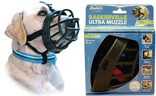 baskerville muzzle size 5 buyer's guide