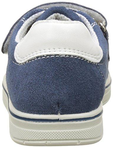 Primigi Jungen Paygt 7625 Low-Top Blau (AZZURR/AVIO/BCO)