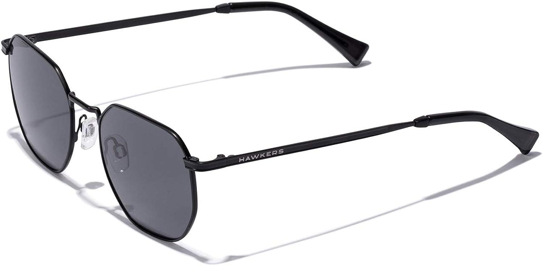 HAWKERS · SIXGON · Black · Gafas de sol para hombre y mujer ...