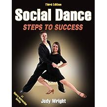 Social Dance, Third Edition (Enhanced Version)