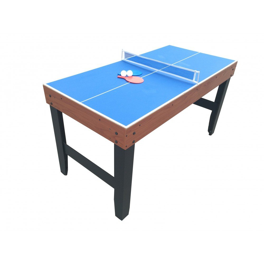 4-in-1 Multi-Game Table