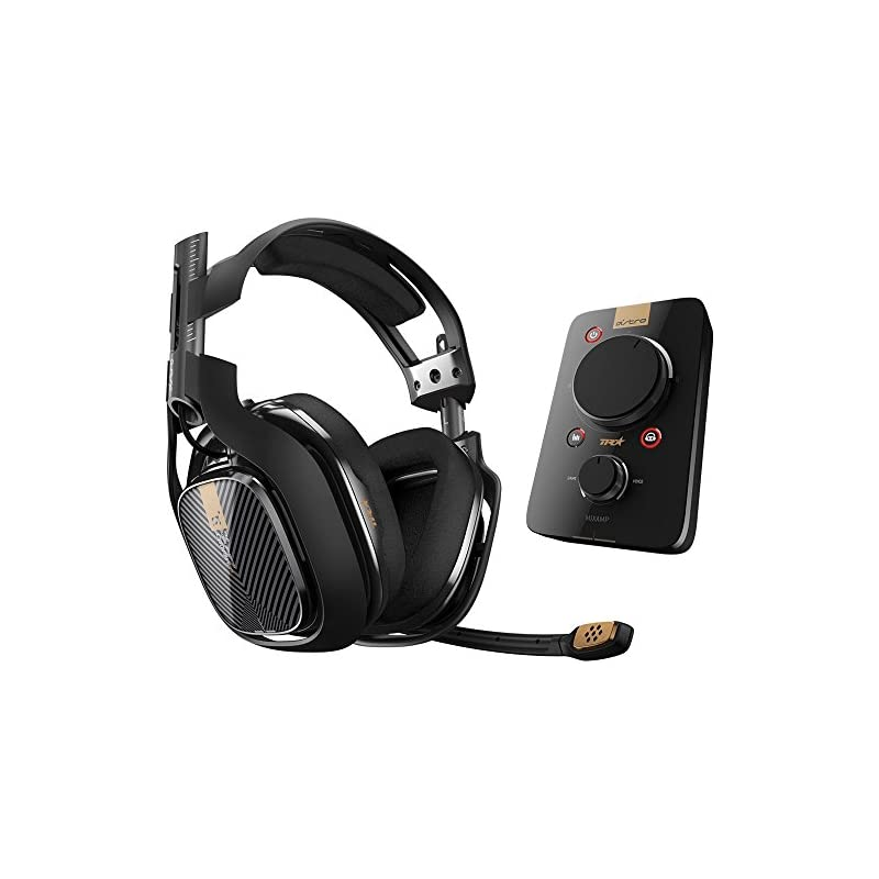 ASTRO Gaming A40 TR Headset + MixAmp Pro