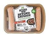 Beyond Meat, Beyond Sausage, Hot Italian, 14 Fl Oz | Pack of 8