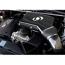 Dinan D760-0030 Carbon Fiber Intake