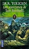 Les Aventures de Tom Bombadil de Tolkien (2003) Poche par Tolkien