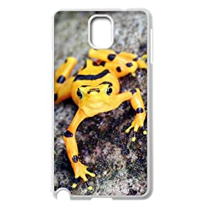 ANCASE Customized Print Frog Hard Skin Case Compatible For Samsung Galaxy Note 3 N9000