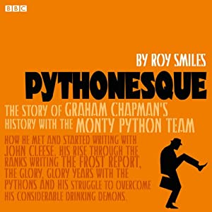 Pythonesque Audiobook