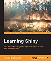 Learning Shiny Front Cover