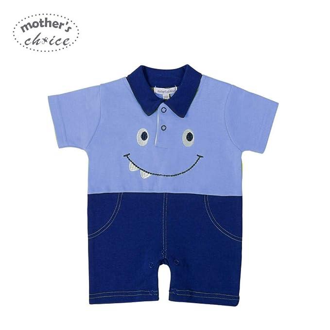 Occ Pijamas Enteros para Recién Nacido Bebés 0-3 Meses / 3-6 Meses