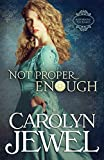 Not Proper Enough: Reforming the Scoundrels Series