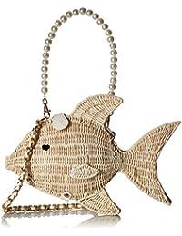 Gone Fishin Cross-Body Bag